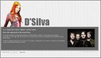 D'Silva web site
