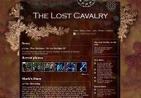 www.thelostcavalry.com