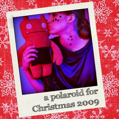 Polaroid Christmas compilation