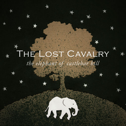 The Lost Cavalry: The Elephant Of Castlebar Hill